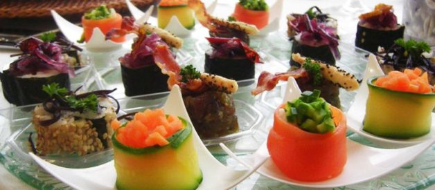catering roma nord sud